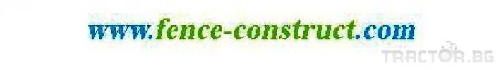 Ремаркета и цистерни Ремарке платформа Кобзаренко за превоз на слама и рулонни бали ПП-12/3 9 - Трактор БГ