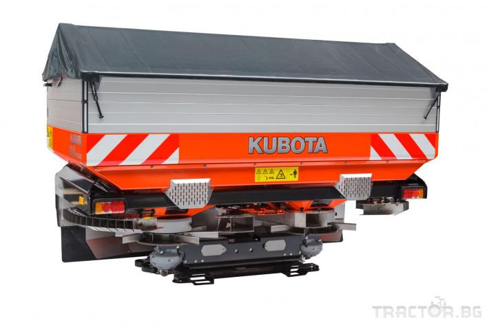 Торачки Kubota DSC/DSM/DSM-W/DSX/DSX-W/DSX-W GEOSPREAD 11 - Трактор БГ