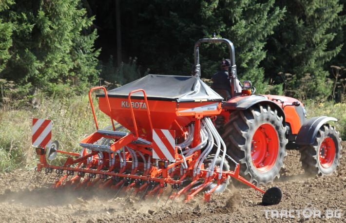 Сеялки Сеялки - есен 1 - Трактор БГ