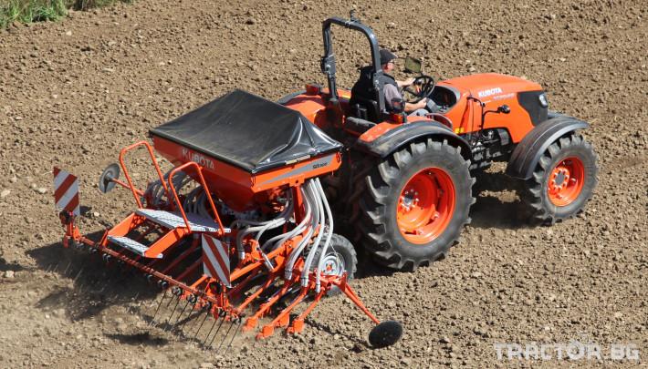 Сеялки Сеялки - есен 3 - Трактор БГ