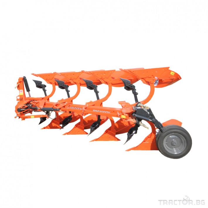 Плугове Kubota НАЛИЧНИ! 10 - Трактор БГ