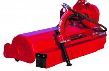 Мулчер марка SANIDAS модел SFET, STRF, SFBT, STRU