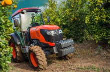 Лозаро-овощарски трактор Kubota M5001 Narrow