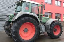 Употребяван трактор Fendt 926 VARIO