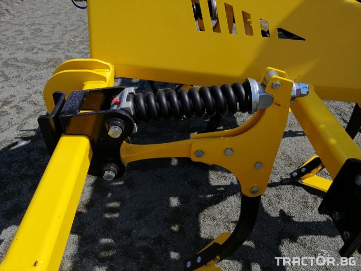 Култиватори Tarim Oz Royal 3000 4 - Трактор БГ