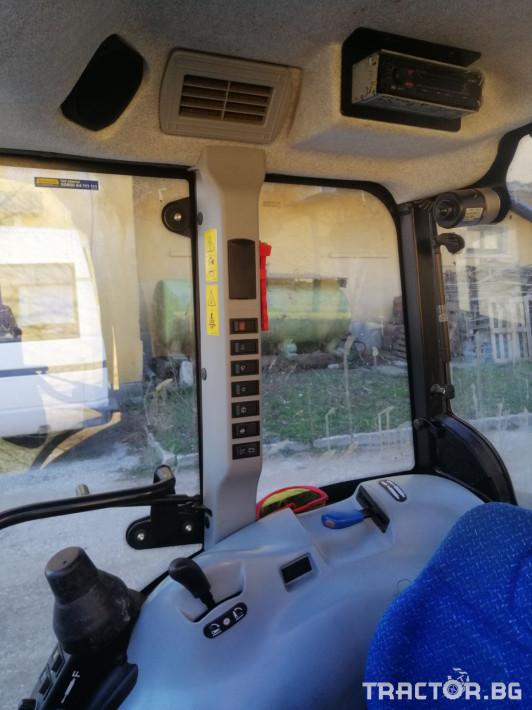 Трактори New-Holland T4.85F 4 - Трактор БГ