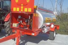Цистерна за гориво